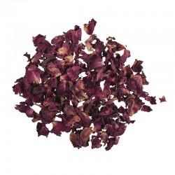 Szárított virág - Piros rózsaszirom, 5 g