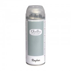 Chalky Finish krétafesték spray - mentazöld 400 ml
