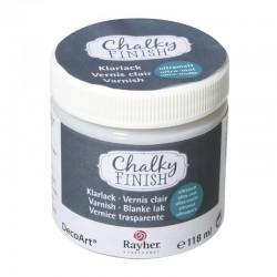 Chalky Finish lakk - ultra matt 118 ml