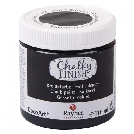 Chalky Finish krétafesték - világos topáz 118 ml