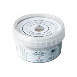 Finomított ékszerbeton bútorgomb készítéshez (300g)