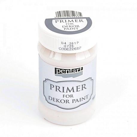 Dekorfesték alapozó, 100 ml