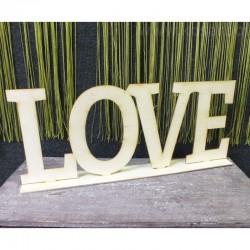 Love, talpas (50 cm)