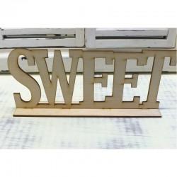 Sweet, talpas (25 cm)