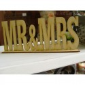 Mr&Mrs, talpas (25 cm)