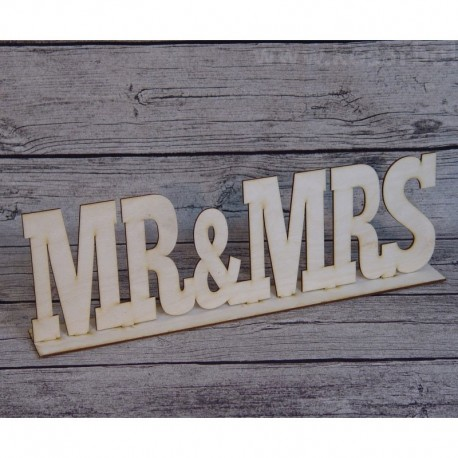 Mr&Mrs, talpas (50 cm)