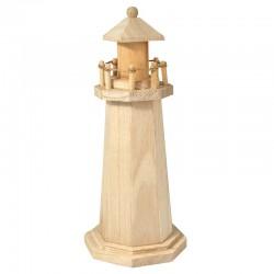 Fa világítótorony (25 cm)