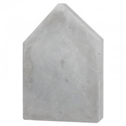 Öntőforma betonhoz: ház (23,5 cm)