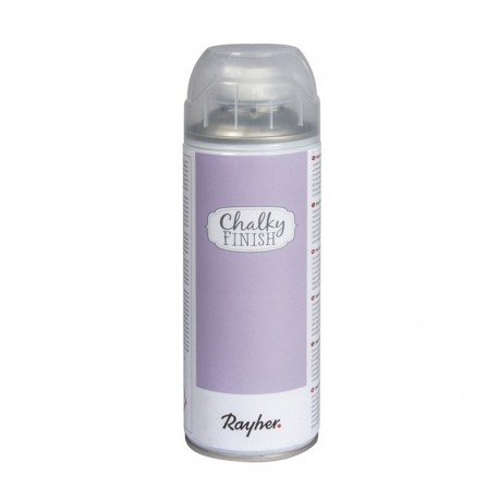 Chalky Finish krétafesték spray - levendula 400 ml