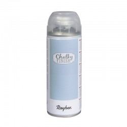 Chalky Finish krétafesték spray - kékesszürke 400 ml