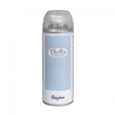 Chalky Finish krétafesték spray - kékesszürke 400 ml