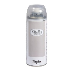 Chalky Finish krétafesték spray - világos topáz 400 ml