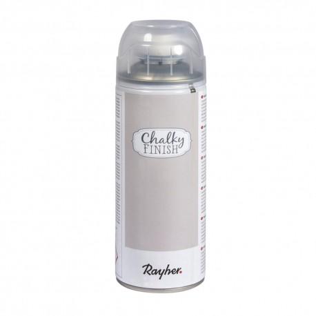 Chalky Finish krétafesték spray - világos topáz 400 ml