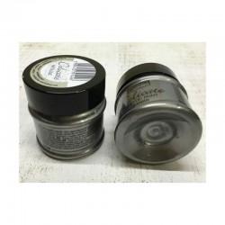 Delicate metál akrilfesték 50 ml - antikezüst