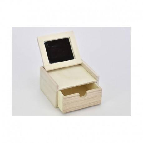 Tükrös dobozka