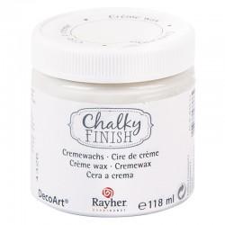 Chalky Finish krémviasz - átlátszó 118 ml