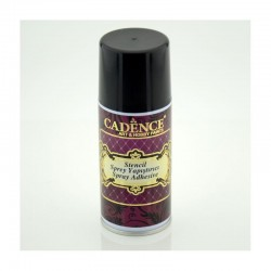 Sablon rögzítő spray, 150 ml