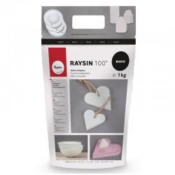 Raysin 100 öntőpor - 1 kg