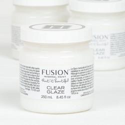 Fusion átlátszó máz, 250 ml
