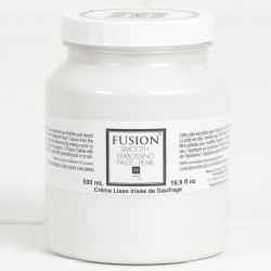 Fusion Domborító paszta, 250 ml