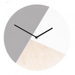 Kör óralap, 6 mm - ø30 cm