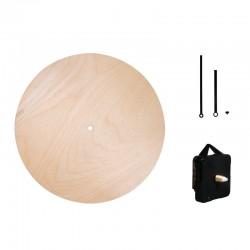 Órakészítő szett, kör ø25 cm