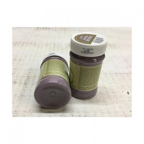 Dekor Paint Soft dekorfesték – country lila, 100 ml