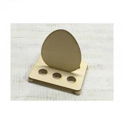 Húsvéti tojástartó - tojás