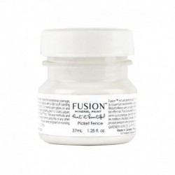 Fusion ásványi festék - Picket Fence, 37 ml