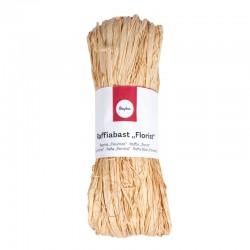 Raffia köteg - natúr (150 g)