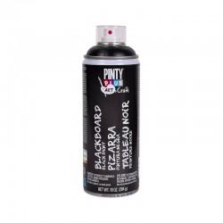 Pinty Plus Táblafesték spray  - fekete (400 ml)