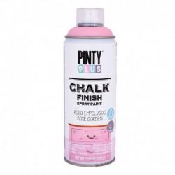 PintyPlus krétafesték spray - halvány rózsaszín, 400 ml