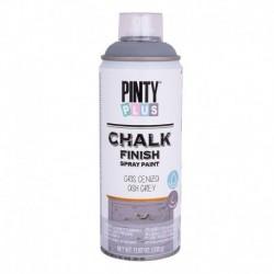 PintyPlus krétafesték spray - hamuszürke, 400 ml