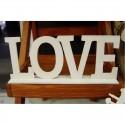 Love, talpas (25 cm)