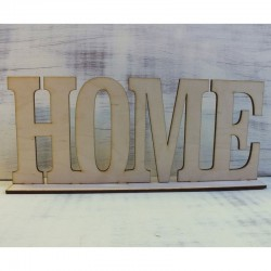 Home, talpas (25 cm)