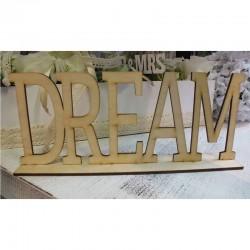 Dream, talpas (25 cm)