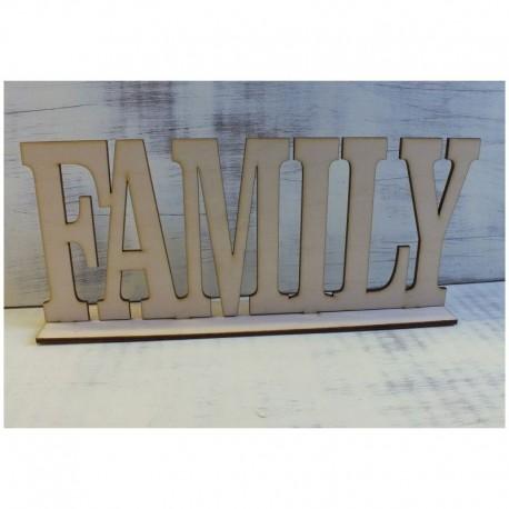 Family, talpas (25 cm)