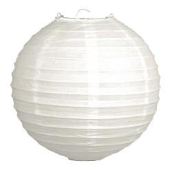 Fehér rizslámpa ø40 cm