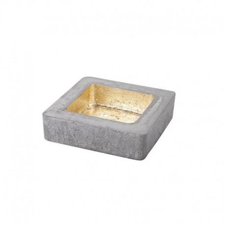 Öntőforma betonhoz: kis négyzet (több méret)